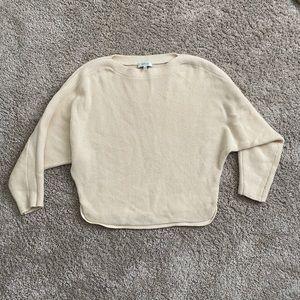 Babaton Cream Sweater